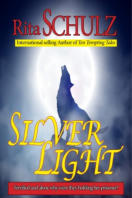 Rita Schulz - Book: Silver Light