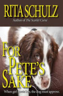 Rita Schulz - Book: For Pete's Sake